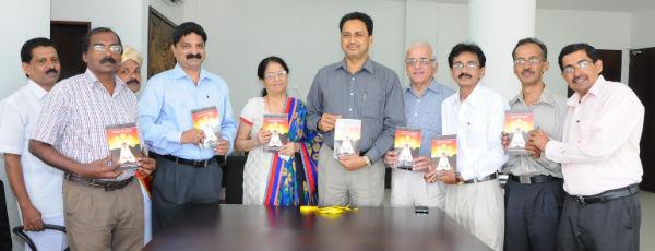 Mudra Book Release